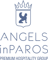 Angels in Paros